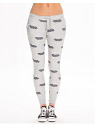 Zoe Karssen Bat All Over Slim Fit Sweats