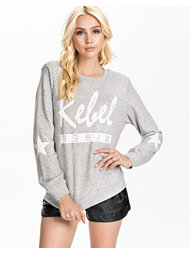 Zoe Karssen Rebel Loose Fit Sweater