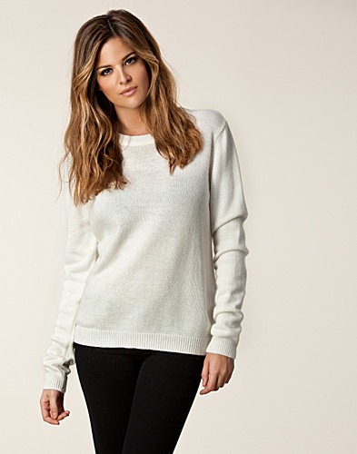 JUMPERS & CARDIGANS - SECOND FEMALE / UMA KNIT - NELLY.COM