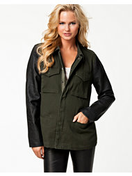 Second Female Linn Jacket