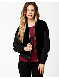 Just Female Forma Bomber Jacket