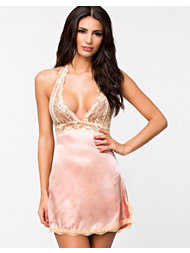 Hot Anatomy Beauty Nightdress