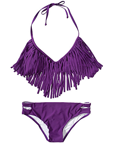 BIKINIER - HOT ANATOMY / SUMMER NIGHTS BIKINI SET - NELLY.COM