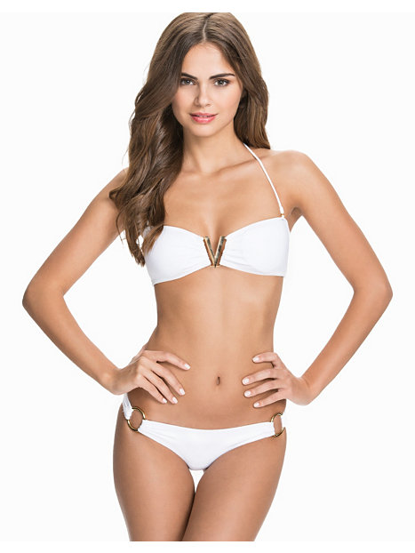 Ring Detail Bikini Brief