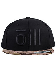 Oill Wood Emery Cap