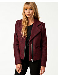 Designers Remix Purple Coat