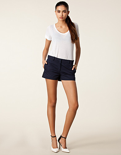 BYXOR & SHORTS - BRUUNS BAZAAR / BARBARA SHORTS - NELLY.COM
