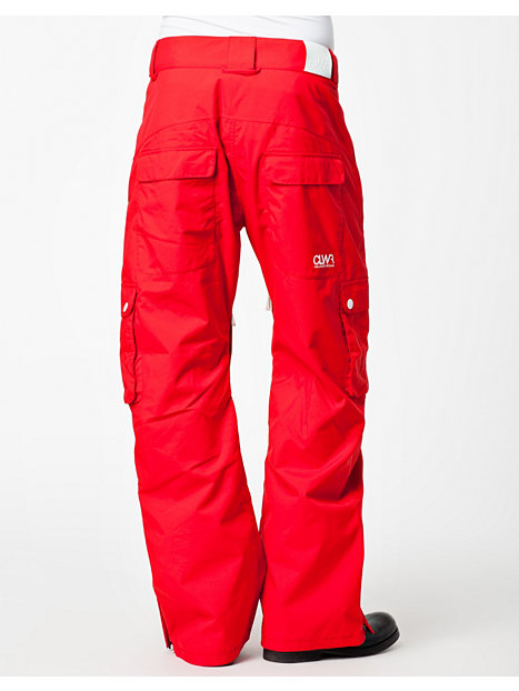 Luxury Women Outdoor Hiking Sport Wear Red Cargo Pants Women39s Straight Multi