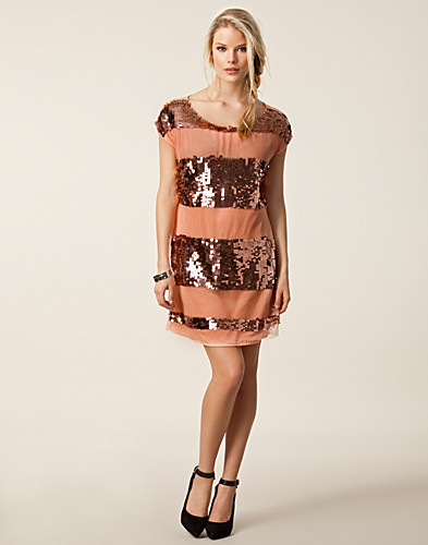 DRESSES - MET JEANS / SEPHORA DRESS - NELLY.COM