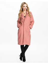 Somedays Lovin The Venkman Wool Coat