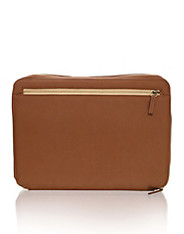 Red Collar Project - George Laptop Case