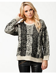 IRO Delfina Knitted Sweater