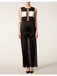 BCBG Max Azria Evening Dress