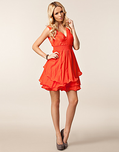 PARTY DRESSES - PANOS EMPORIO / SOLERO DRESS - NELLY.COM