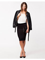 Club L Essentials Midi Skirt