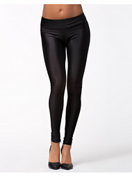 Club L Essential High Waist Shine Leggings
