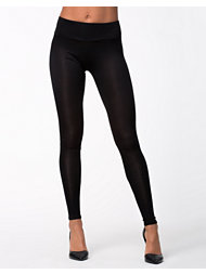 Club L Essential High Waist Jersey Leggings