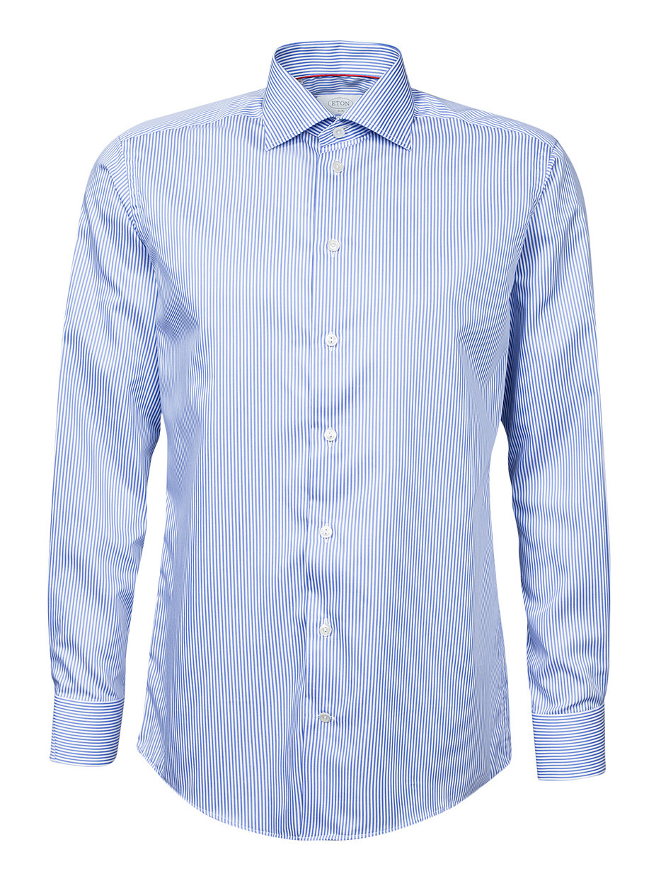 York Twill Slim Shirt