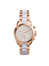 Michael Kors Watches Bradshaw Mini
