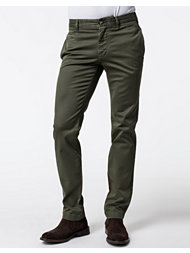 Morris New Slim Chinos