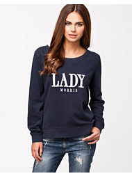 Morris Lady Sweatshirt