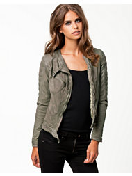 Drome Gemma Leather Jacket