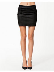 Drome Laura Waxed Skirt