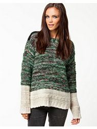No21 Becka Sweater