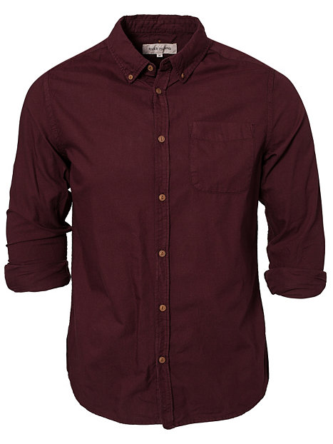 berry president oxford river island berry shirts