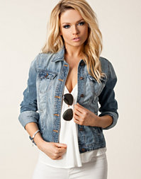 River Island - Sid Denim Jacket