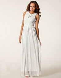 River Island - Embellished Maxi Dress