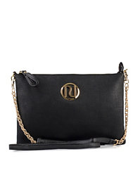 River Island - Rafia Simple Cross Body