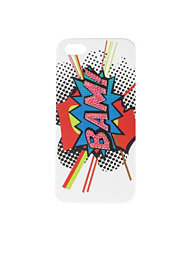 River Island Bam! Iphone 5 Case