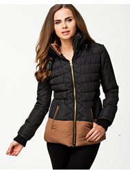 River Island Short Padded Jacket