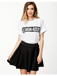 River Island Fashion Addict Tee