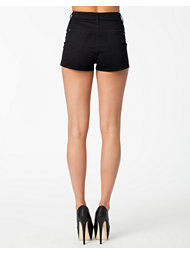 River Island Tube Short Black