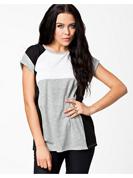 River Island Colour Block Tee