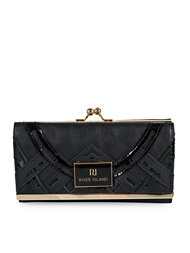 River Island New Deco Style Purse