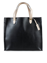 River Island Colourblock Soft Tote