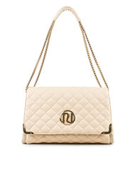 River Island Quilted Lady Bag