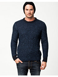 River Island Atkins Avenue Crew Jumper