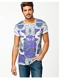 River Island Baroque Wolves