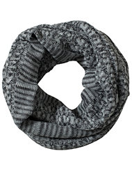 River Island Cable Snood