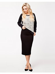 River Island Skt Double Layer Pencil