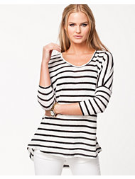 River Island Stripe Tunic