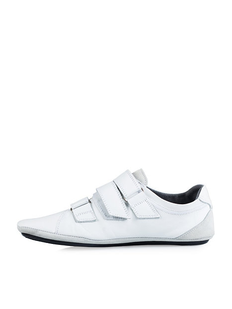 start 2 velcro nushu trainer river island white trainers shoes nlyman