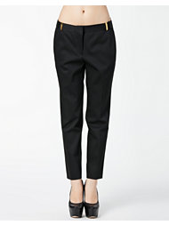 River Island Black Cigarette Pants