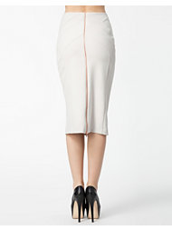 River Island Panel Pencil Skirt