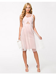 River Island Oona Organza Prom Dress