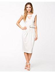 River Island Cream Dress